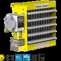 Hazloc Heaters Distributor Agreement