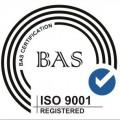R&M Iraq – Siraj Naybur ISO 9001 Certified