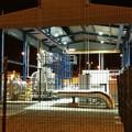 LED Lighting for Marchwood Power Station