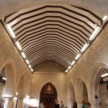 LED Lighting for St. John the Baptist Parish Church, Stadhampton