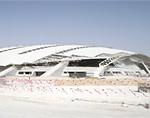 Al Shaqab Equestrian Centre, Qatar