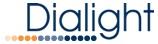 dialight logo