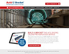 Build a Bracket Website