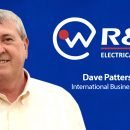 R&M's NEW International Business Consultant – Dave Patterson Snr