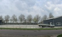 New R&M Fixings Data Centre Specialist Branch in the Netherlands
